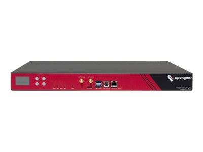 Opengear IM7200 Infrastructure Manager, IM7248-2-DAC-US, 19086490, Network Security Appliances