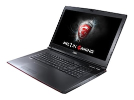 MSI GP62 Core i7-6700HQ 2.6GHz 32GB 1TB+256GB SSD DVD SM ac BT WC 6C GTX 960M 15.6 FHD W10, GP62 LEOPARDPRO-1275, 32342224, Notebooks