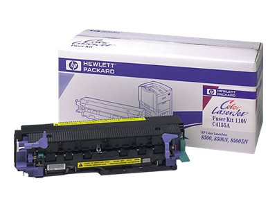 HP 110V Fuser Kit for HP Color LaserJet 5550 Printer Series  (OEM), Q3984A-OEM