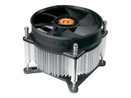 Thermaltake CLP0556B 92mm CPU Cooler, CLP0556-B, 31919001, Cooling Systems/Fans