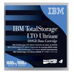 IBM Ultrium LTO-4 800GB 1.6TB Tape Cartridges (20-pack)