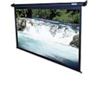 Elite Manual Pull Down Screen, Dual Wall Ceiling, 16:9, 120, M120XWH2, 8699602, Projector Screens