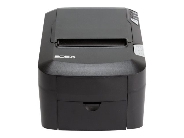 Pos-X EVO Green USB Serial Ethernet Thermal Receipt Printer w  AC, EVO-PT3-2GUSE