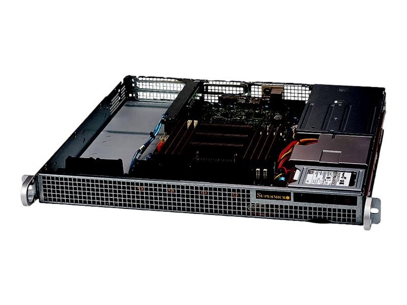 Supermicro SYS-1018R-WR Image 1