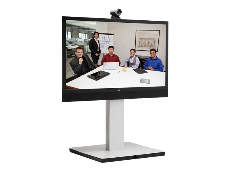 Cisco TelePresence MX300 55 PHD 1080p 4X Touch UI Mic