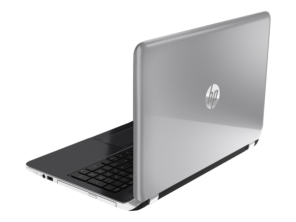 HP Pavilion TouchSmart 15-n020us : 2.0GHz A6 Series 15.6in display, E8A65UA#ABA