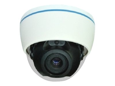 Avue 600TVL Indoor Dome Camera with 3.6mm Lens, AV803SDNW, 30596095, Cameras - Security