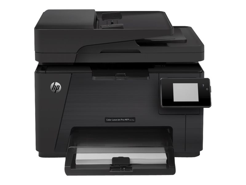 HP Color LaserJet Pro MFP M177fw ($349 - $30 Instant Rebate = $319 Expires July 31st), CZ165A#BGJ