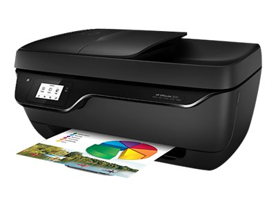 HP Officejet 3830 All-In-One Printer ($79.95 - $10 Instant Rebate = $69.95 Expires 3 14 16), K7V40A#B1H, 29320201, MultiFunction - Ink-Jet