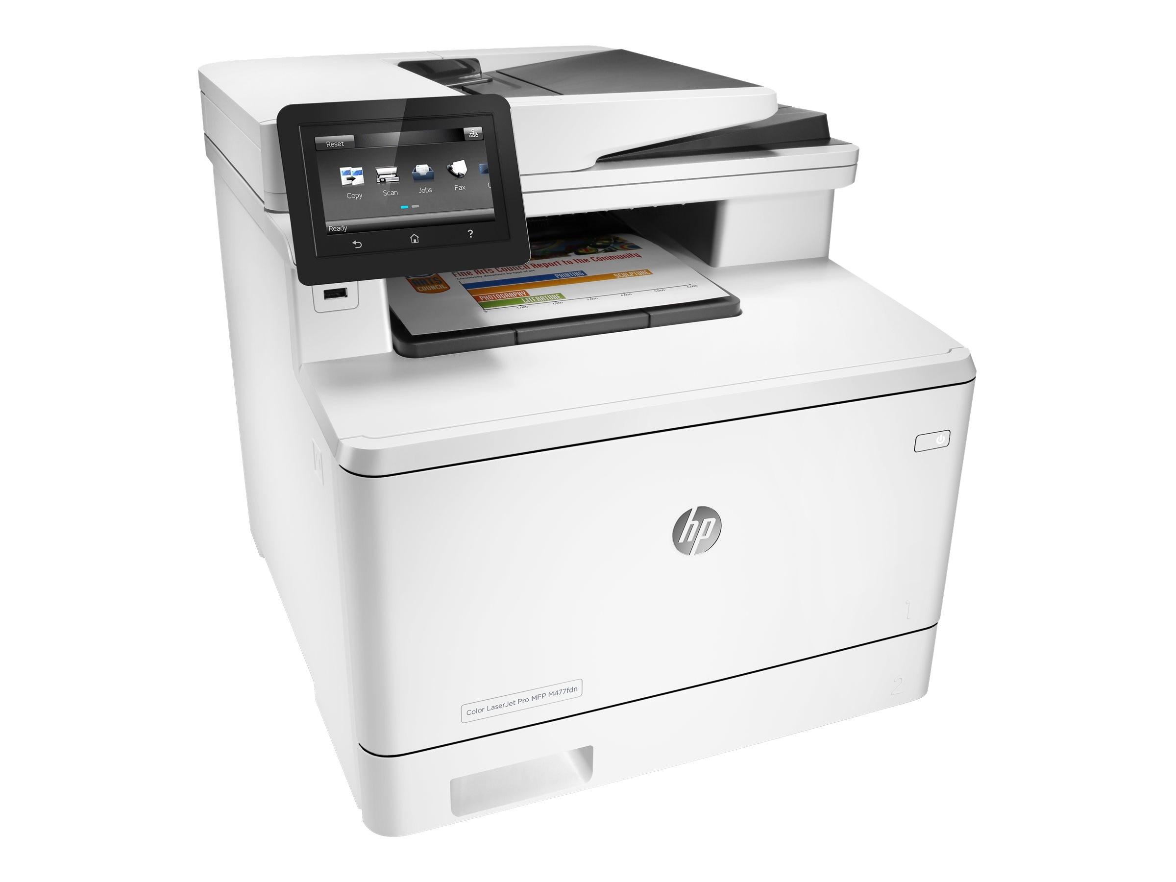 HP Inc. CF378A#BGJ Image 3