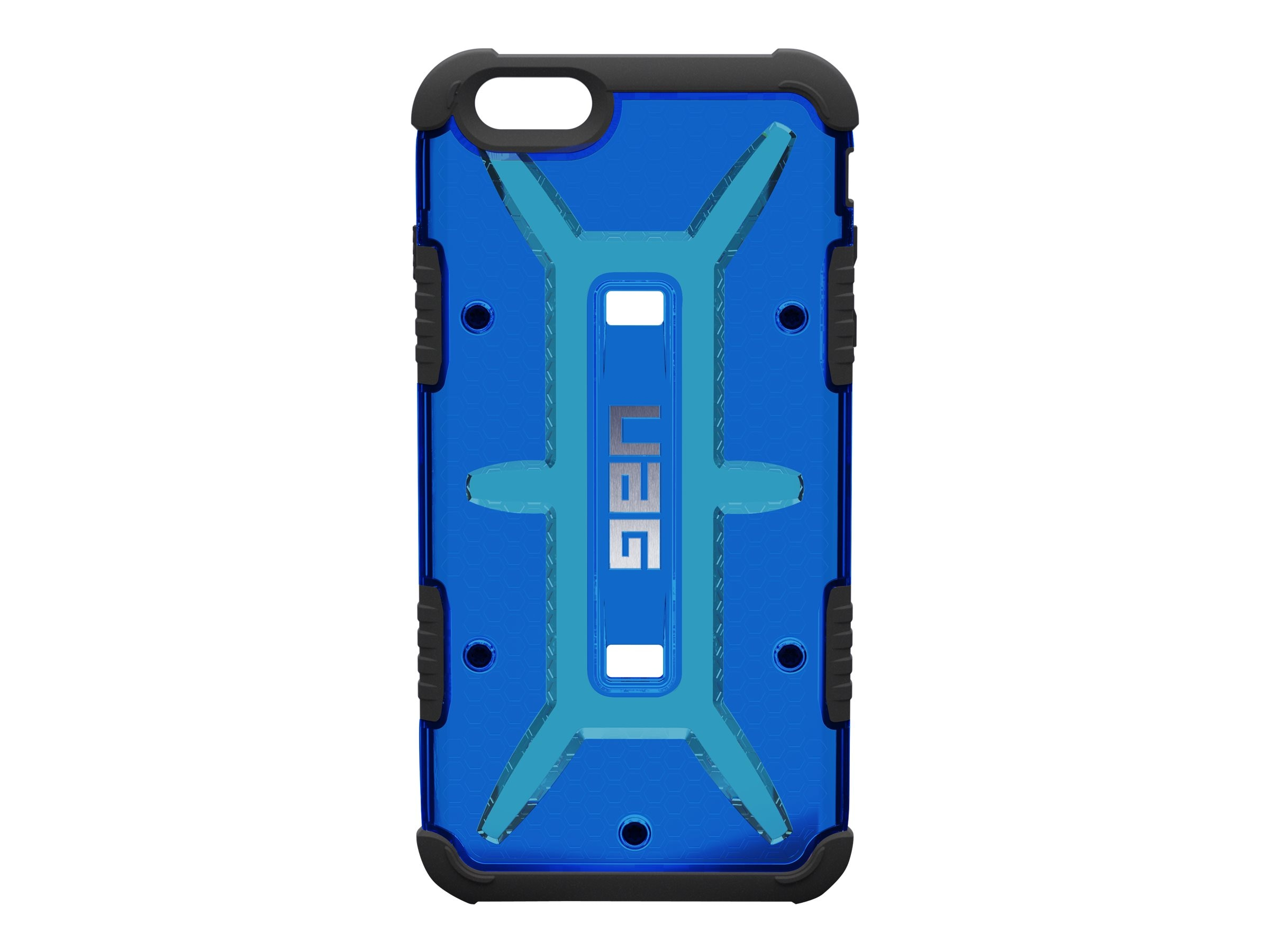 Urban Armor Cobalt Case iPhone 6 6s Plus, Blue, UAG-IPH6/6SPLS-CBT-VP