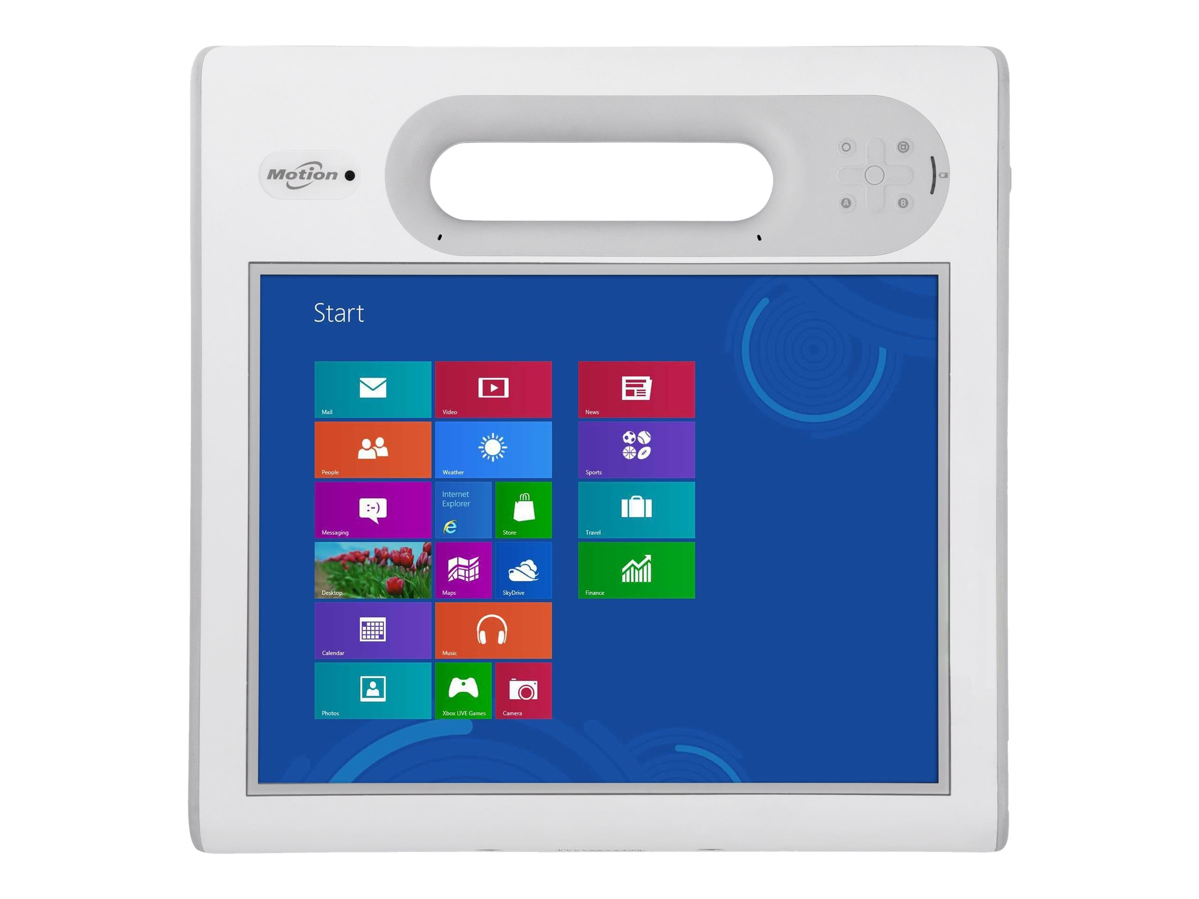 Motion C5m Core i3 4GB 64GB SSD WC 10.4 XGA Touch W8.1P, KM423442822343, 18655654, Tablets