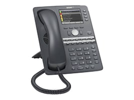 Snom 760 IP Phone, 2795, 13423221, VoIP Phones