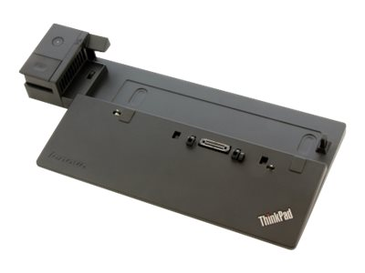 Lenovo Basic Dock for ThinkPad, 90W, 40A00090US