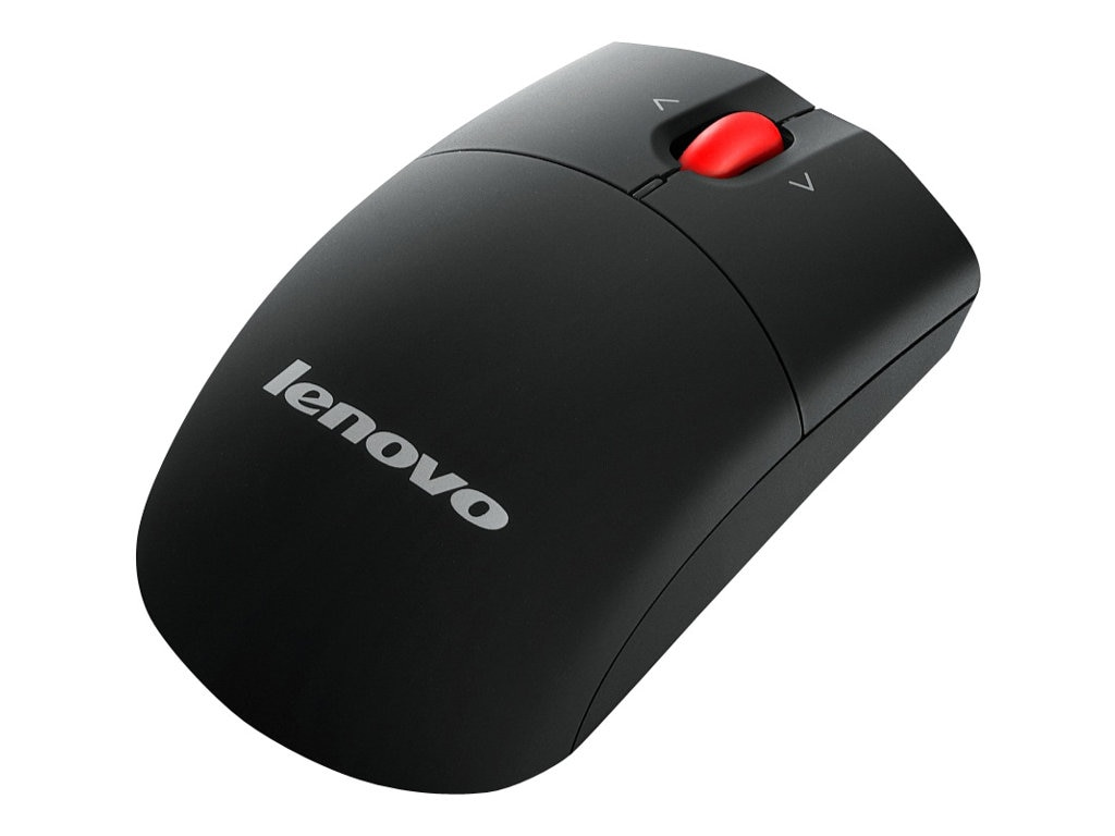 Lenovo Laser Wireless Mouse, 0A36188