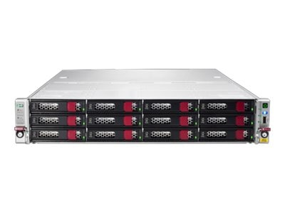 HPE StoreEasy 1650 Expanded Storage, N9Y08A, 31116137, Network Server Appliances