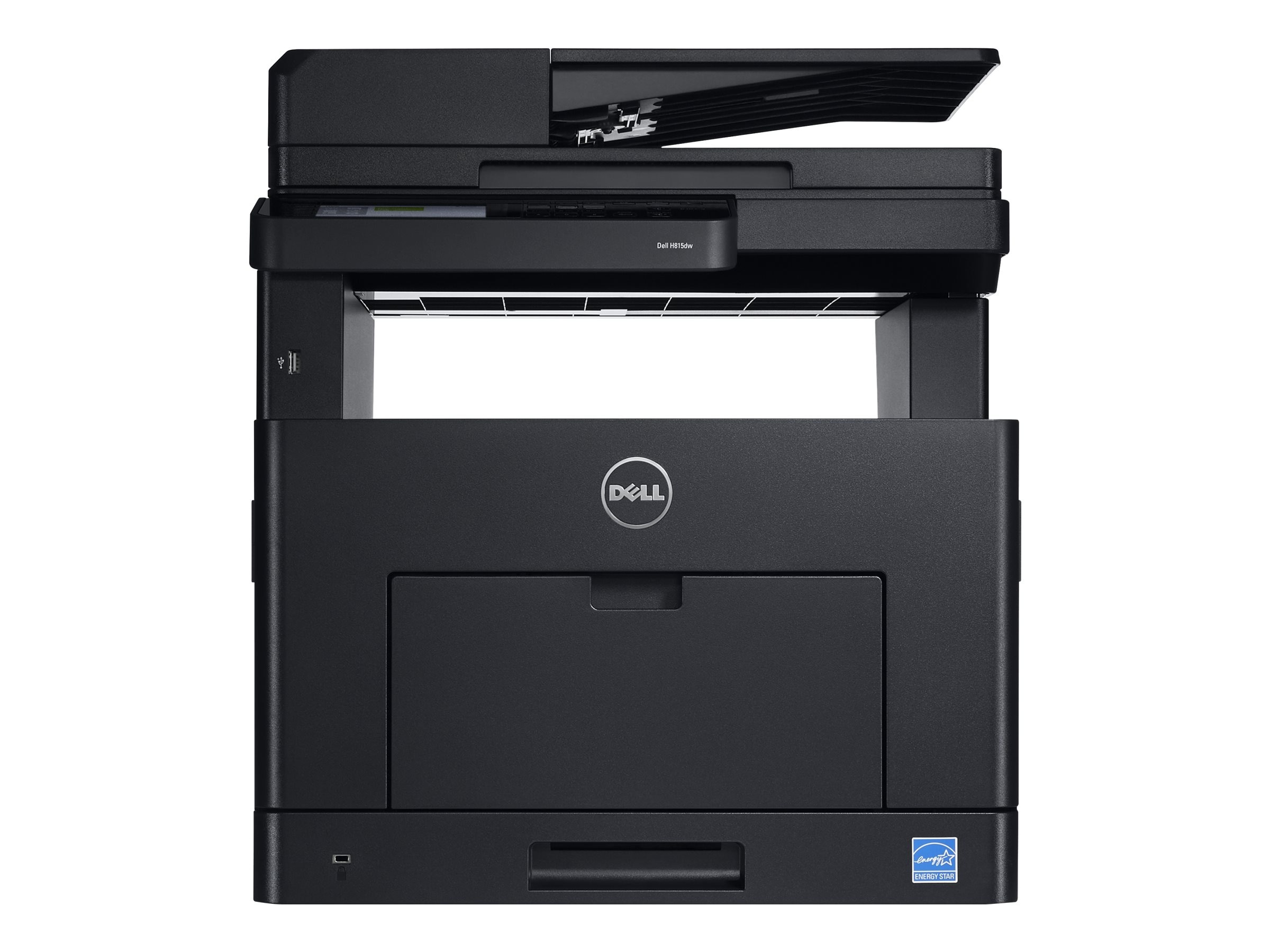 Dell Cloud Multifunction Printer - H815dw, H815DW