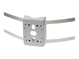 Axis 60-110mm Pole Mount, 5504-701, 16327892, Mounting Hardware - Network