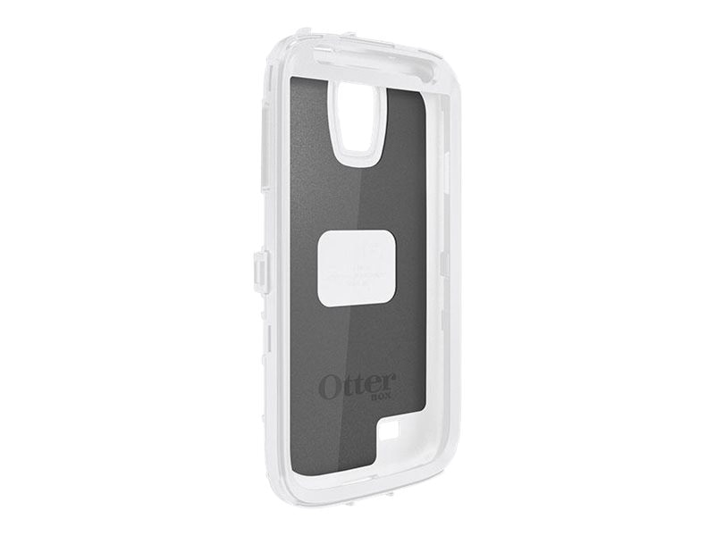 OtterBox Lid Base Accessory for Galaxy S4, White, 78-29918, 22065817, Carrying Cases - Phones/PDAs