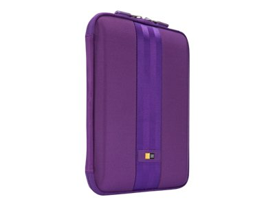 Case Logic Protective Case for iPad Air Kindle Fire 8.9, Purple, QTS-209PURPLE, 16432271, Carrying Cases - Tablets & eReaders