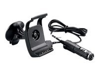 Garmin Montana 6xx Powered Suction Mount with Speaker