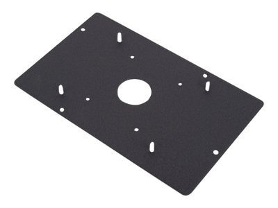 Chief Manufacturing Custom RSA Interface Bracket, Black, SSB093