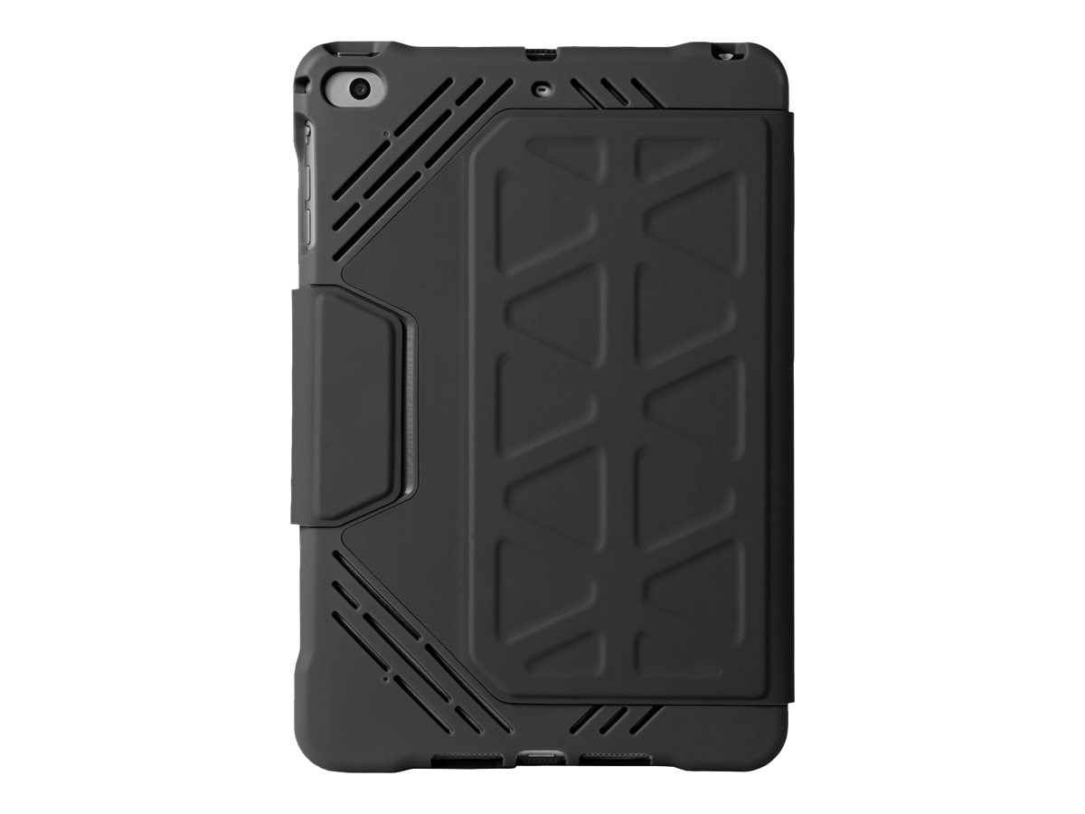 Targus 3D Protection Case for iPad mini 1 2 3 7.9, Black, THZ595GL