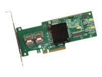 Intel RS2WC080 RAID PCIe 8-port Controller, RS2WC080, 11088651, RAID Controllers