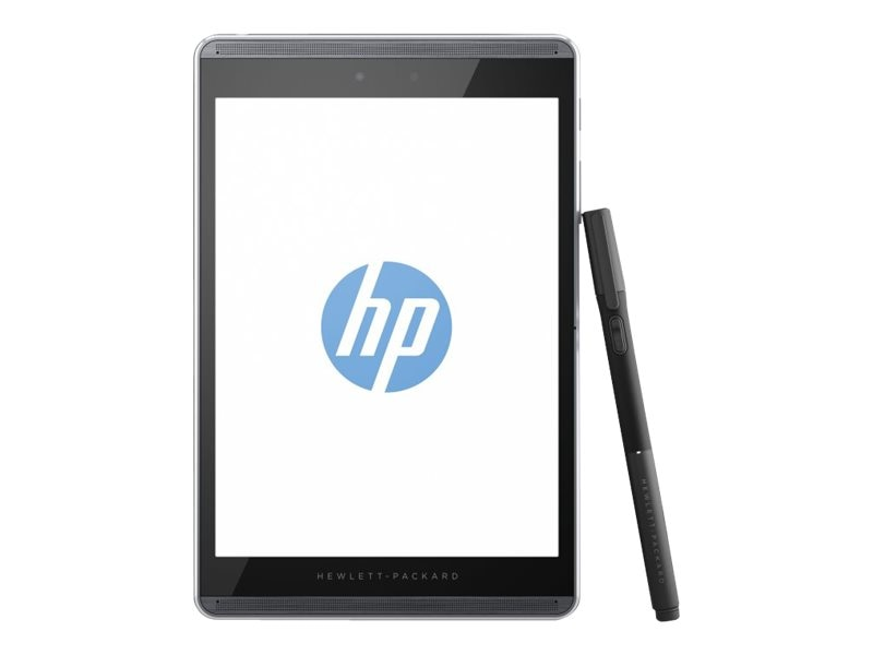 HP Slate 8 Pro 2.3GHz processor Android 4.4 (KitKat)