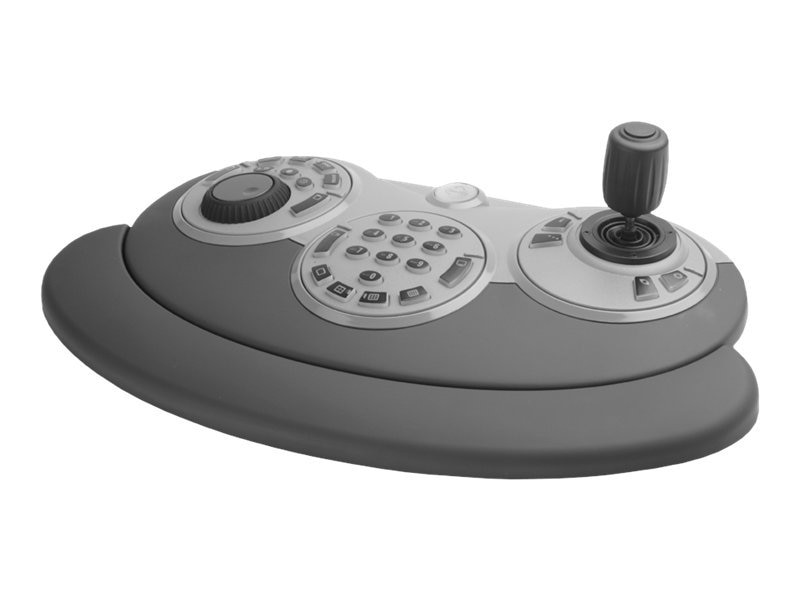 Pelco Full Function, Multi-Module Keyboard with PTZ Control