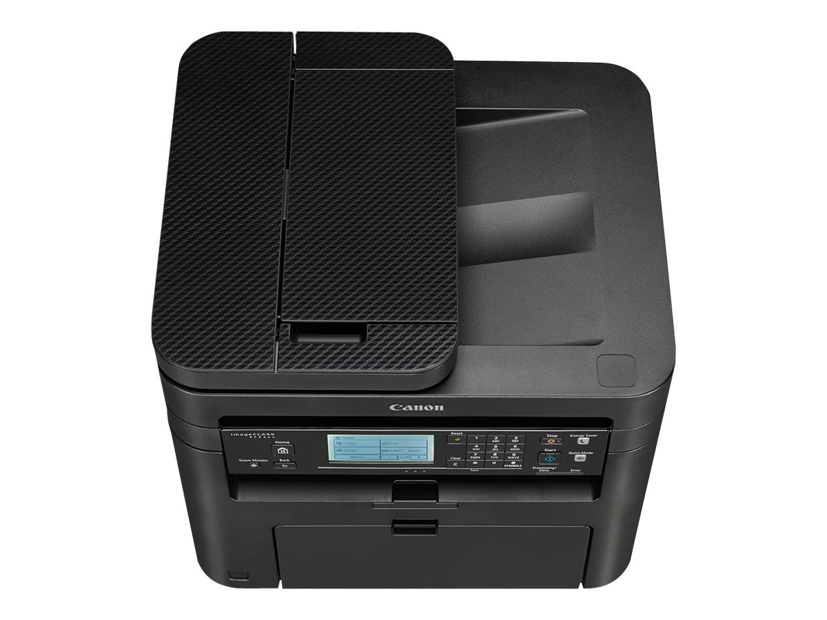 Canon imageCLASS MF236n All in One Monochrome Laser Printer, 1418C036