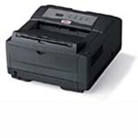 Scratch & Dent Oki B4600 Digital Mono Printer - Black, 62427301, 33696833, Printers - Laser & LED (monochrome)
