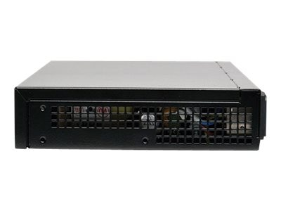 Tripp Lite 8-Port NetCommander 1U Rackmount Cat5 KVM Switch, Instant Rebate - Save $20, B072-008-1-IP