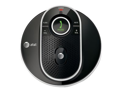 AT&T Portable Wireless Speakerphone, TL80133, 17498845, Telephones - Consumer