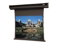 Da-Lite Tensioned Contour Electrol Projection Screen, Da-Mat, 16:9, 92