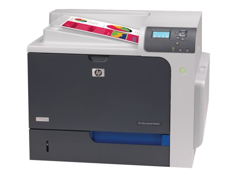 HP Color LaserJet Enterprise CP4025dn Printer, CC490A#BGJ