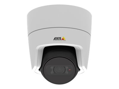 Axis M3106-LVE 4MP Day Night Fixed Dome Network Camera