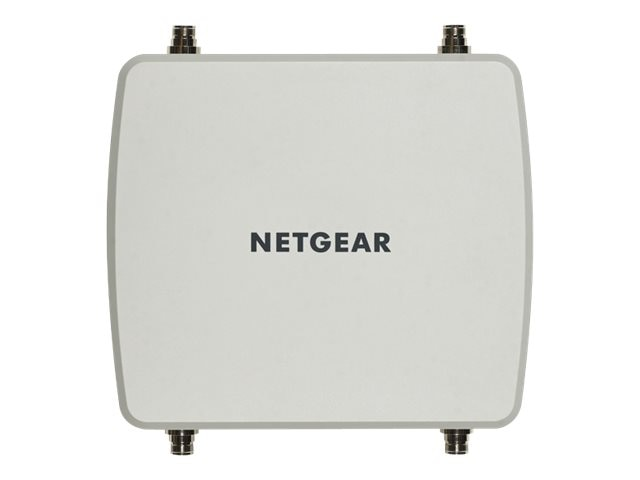 Netgear Wireless Dual Band 802.11n Outdoor Access, WND930-100NAS