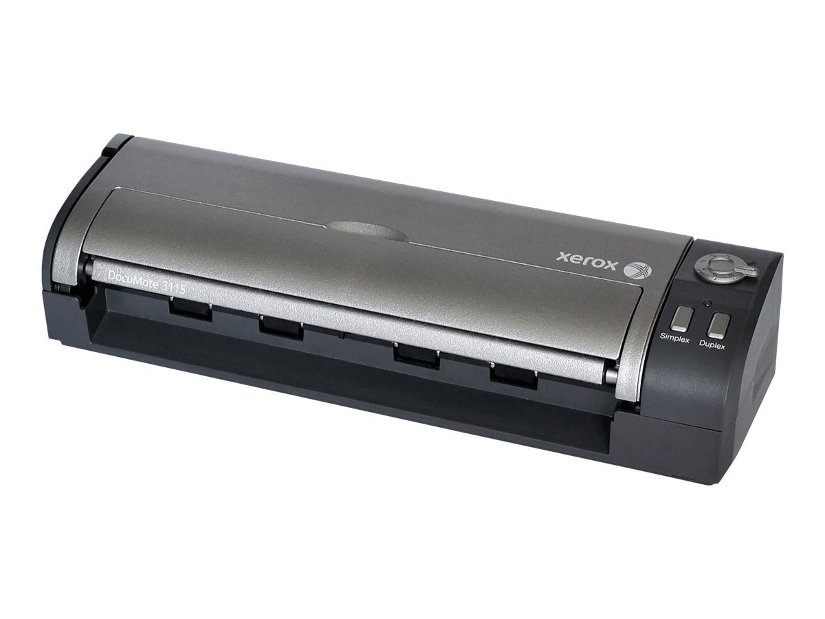 Xerox DocuMate 3115 Scanner Only