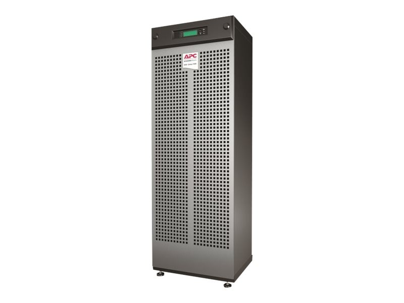 APC MGE Galaxy 3500 10kVA 8kW 208V with (3) Battery Modules Expandable to (4), Start-up 5x8, G35T10KF3B4S