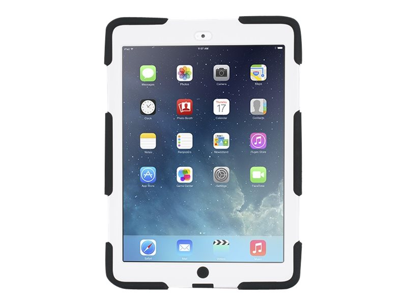 Griffin Survivor Military Duty for iPad Air., GB38665-2, 17729041, Carrying Cases - Tablets & eReaders