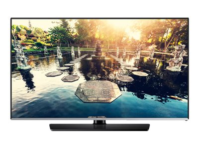 Samsung 55 HE690 Full HD LED-LCD Hospitality TV, Black, HG55NE690BFXZA