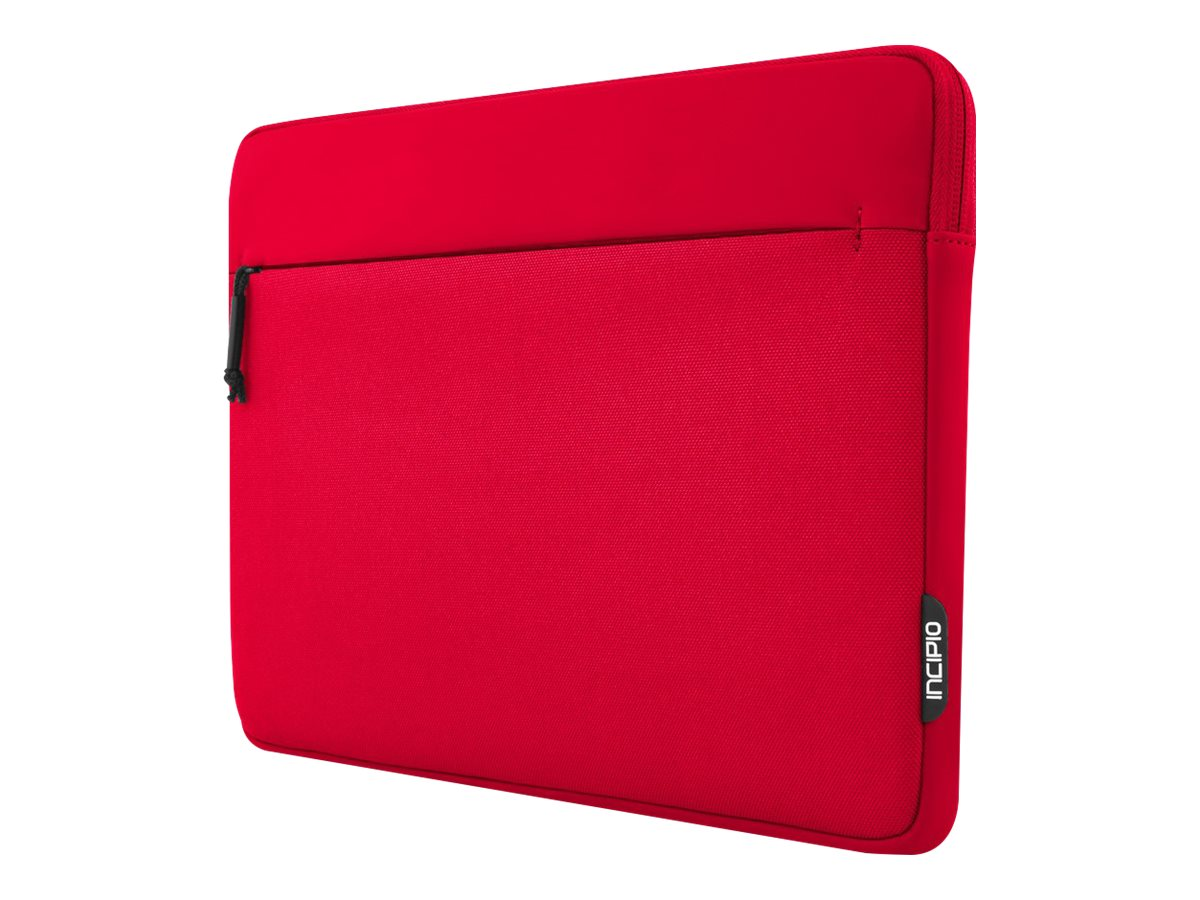 Incipio Truman Sleeve for Surface Pro 4, Red, MRSF-095-RED, 31232744, Carrying Cases - Tablets & eReaders