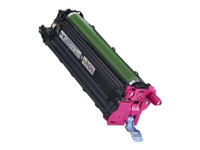 Dell 50000-page Magenta Imaging Drum for H625cdw, H825cdw & S2825cdn Printers (593-BBPH), D20NH, 30827068, Toner and Imaging Components
