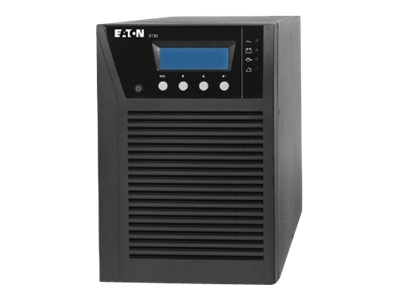 Eaton 9130 1500VA 1350W 120V UPS Tower 5-15P Input (6) 5-15R Outlets, PW9130L1500T-XL