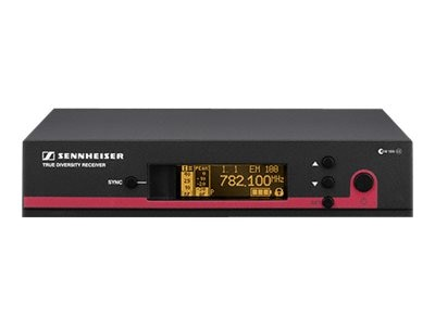 Sennheiser True Diversity Rack-Mountable Receiver, Power Supply, 503512