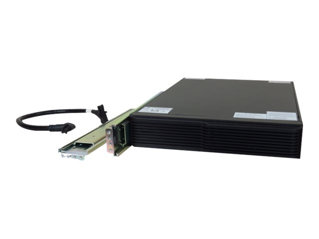 Liebert GXT4 144V EBC w  Rackmount Kit for GXT 5-6kVA R T 208V UPS, GXT4-144VBATT, 18382211, Batteries - Other