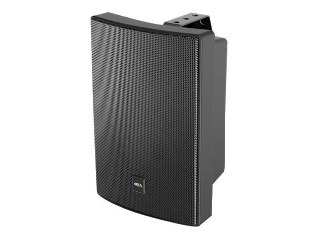 Axis C1004-E Network Cabinet Speaker - Black