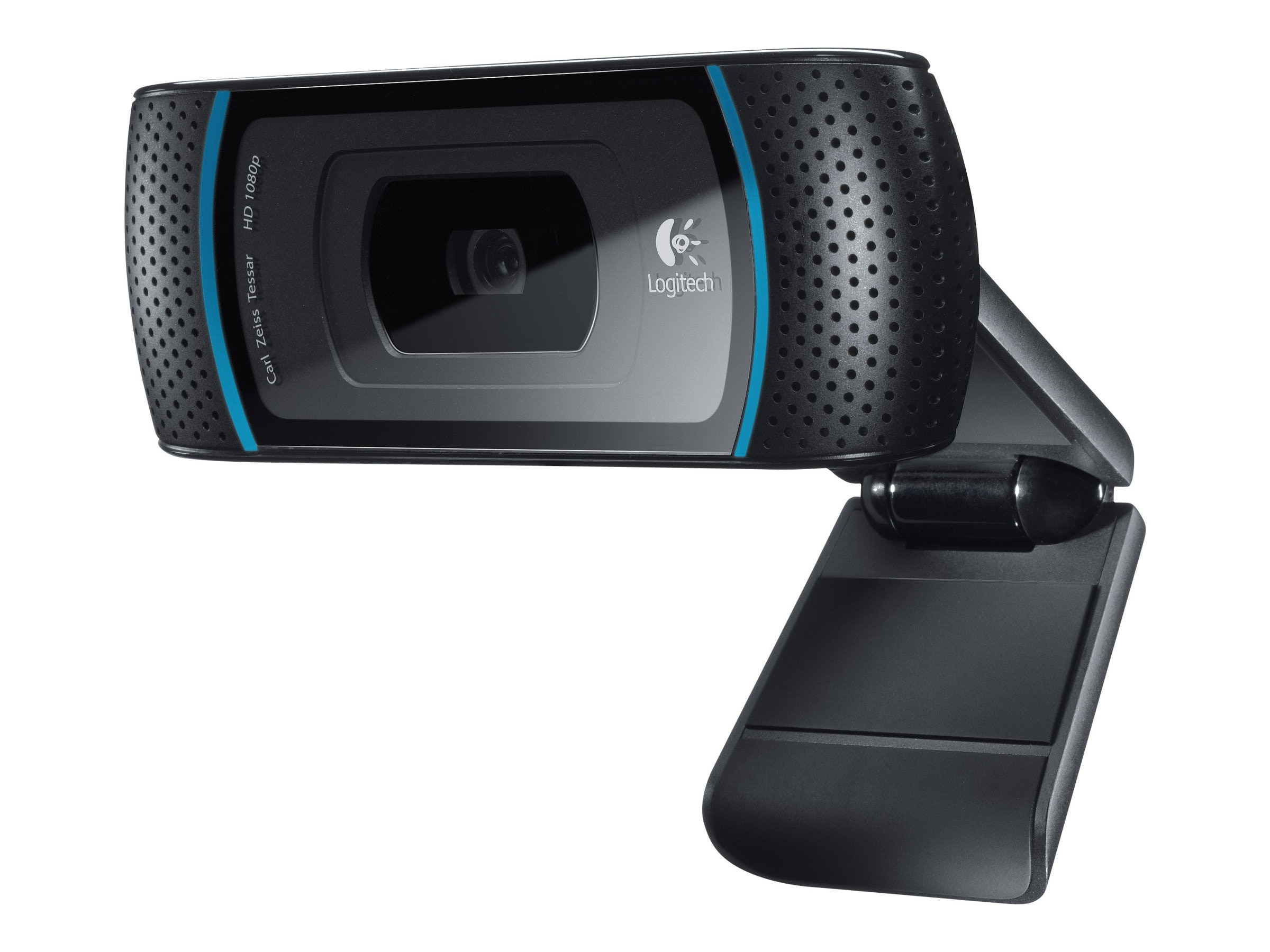 Logitech B910 Commercial Webcam (WB), 960-000683, 11863979, WebCams & Accessories