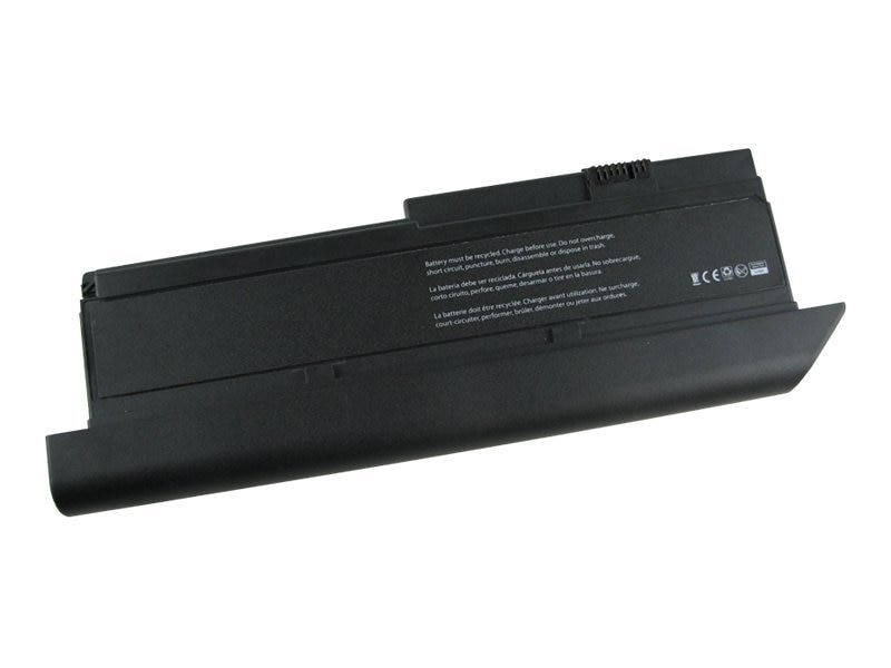 V7 9-cell Battery for Lenovo Thinkpad X200 X201 Replaces 47++ 42T4541 42T4649 43R9255